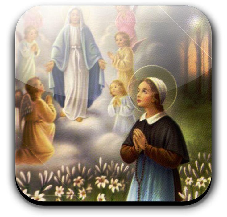 St. Angela Merici, foundress of the Ursulines