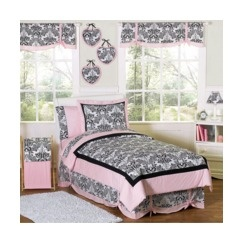 1000 Images About Girls Bedding On Pinterest