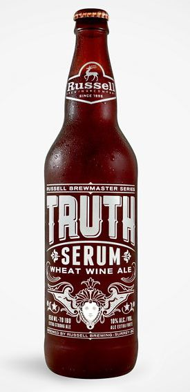 Truth Serum Ale | Free Flavour