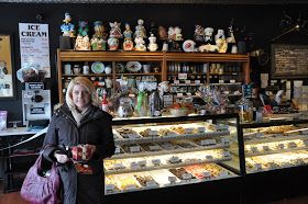 Cookie Jar Staten Island Mesmerizing 763 Best O_O Images On Pinterest  Cannoli Great Food And Montreal Design Inspiration