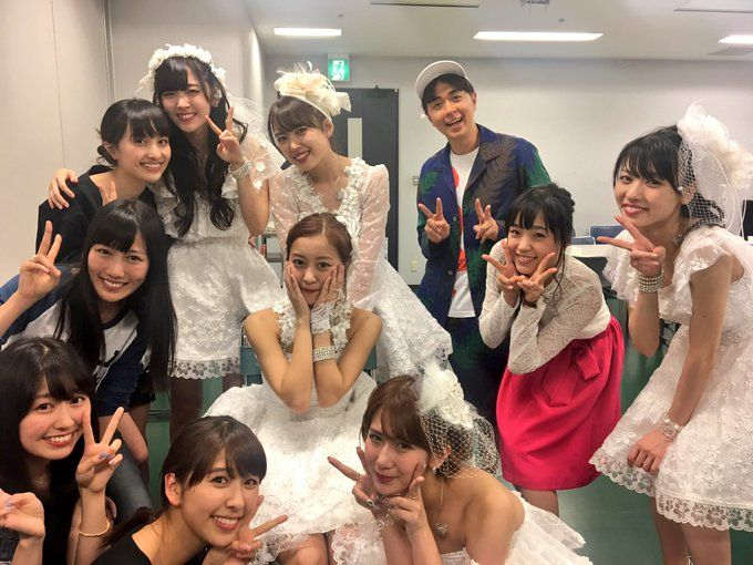 MCZ with ℃ute