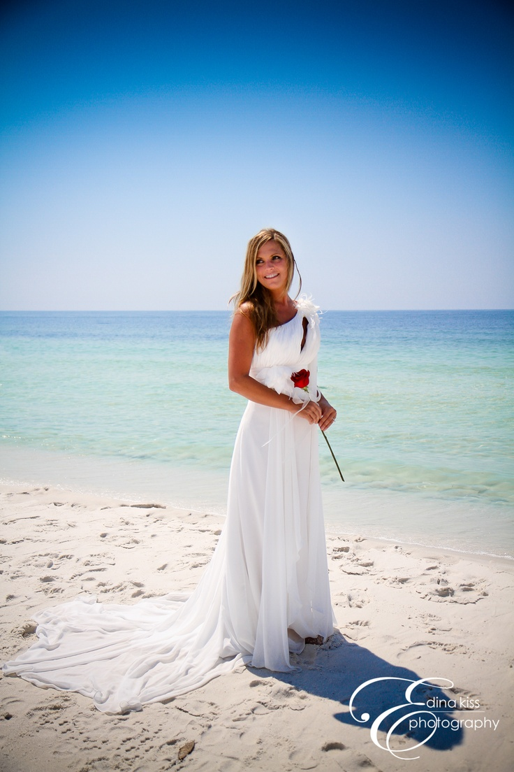 17 Best Images About Beach Bride On Pinterest
