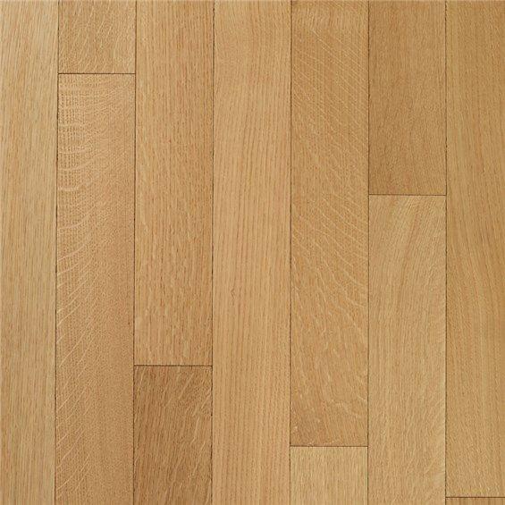White Oak Select & Better Rift & Quartered Wood Floor At