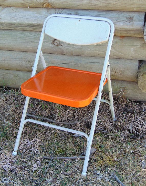 Stupendous Folding Chair Vintage Samsonite Childs Furniture Kids Room Cjindustries Chair Design For Home Cjindustriesco