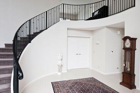 Custom Stairs | Handmade Stairs | Staircase Design Christchurch