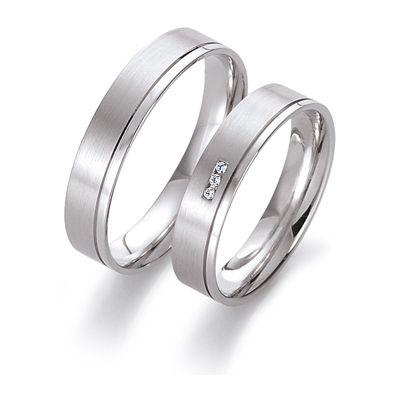 wedding rings from our german workshop