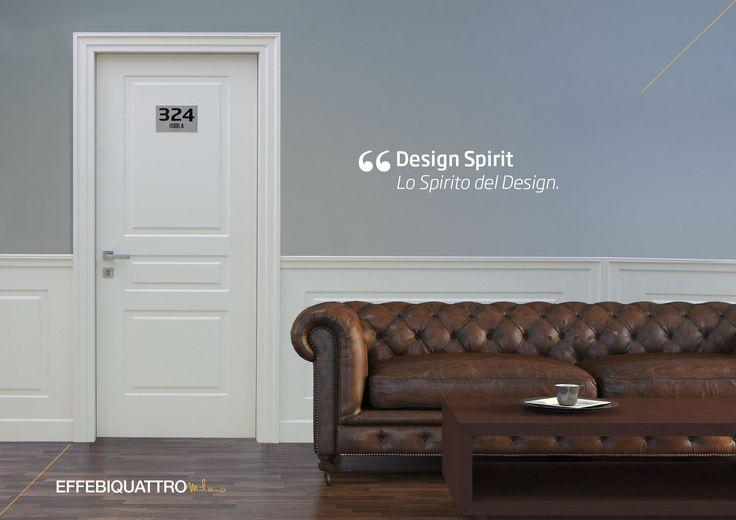 Modern Design, Vintage Soul  Design Moderno, Anima Vintage  | T R E N D O L O G Y | Doors + Fashion + Technology