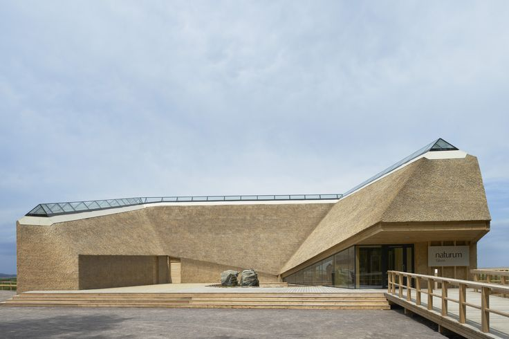 Gallery - Facts Tåkern Visitor Centre / Wingårdh Arkitektkontor AB - 3