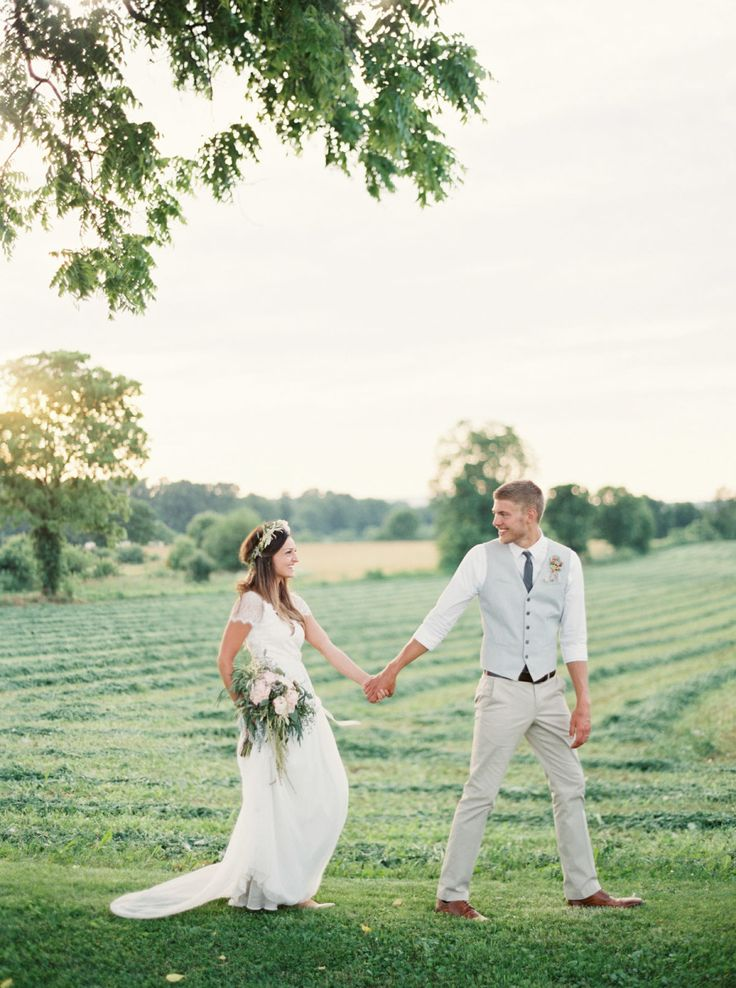 Get your groom excited! http://www.stylemepretty.com/2015/09/11/how-to-get-your-groom-excited-about-wedding-planning/