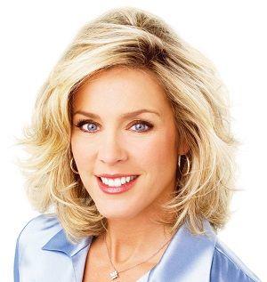 Deborah Norville | Veteran Broadcast Journalist, Celebrity Guest Speaker | Speakers.com