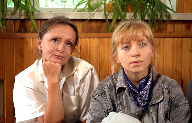 Dorota Pomykała i Dorota Segda