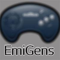 EmiGens emulador Sega | Windows Phone Apps - Juegos Aplicaciones