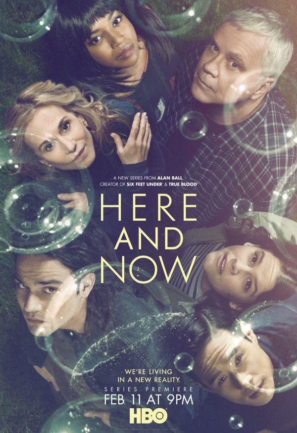 Here and Now | Comedy, Drama | TV Series (2018– ) | Series