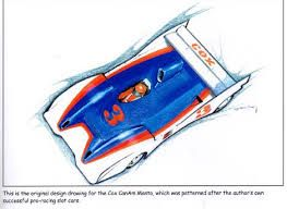 Image result for vac form slot car bodies photos