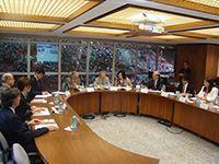 GESTÃO  ESTRATÉGICA  DA  PRODUÇÃO  E  MARKETING: Agência japonesa JST busca cooperação com a FAPESP...