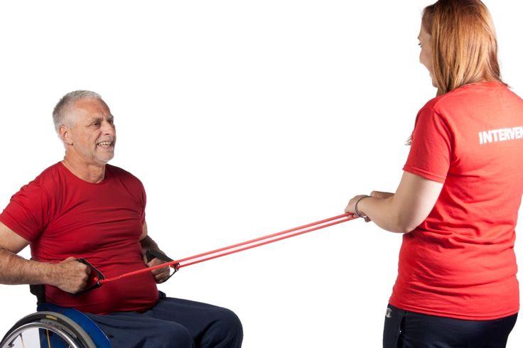 APAQ - Activité physique adapté à québec