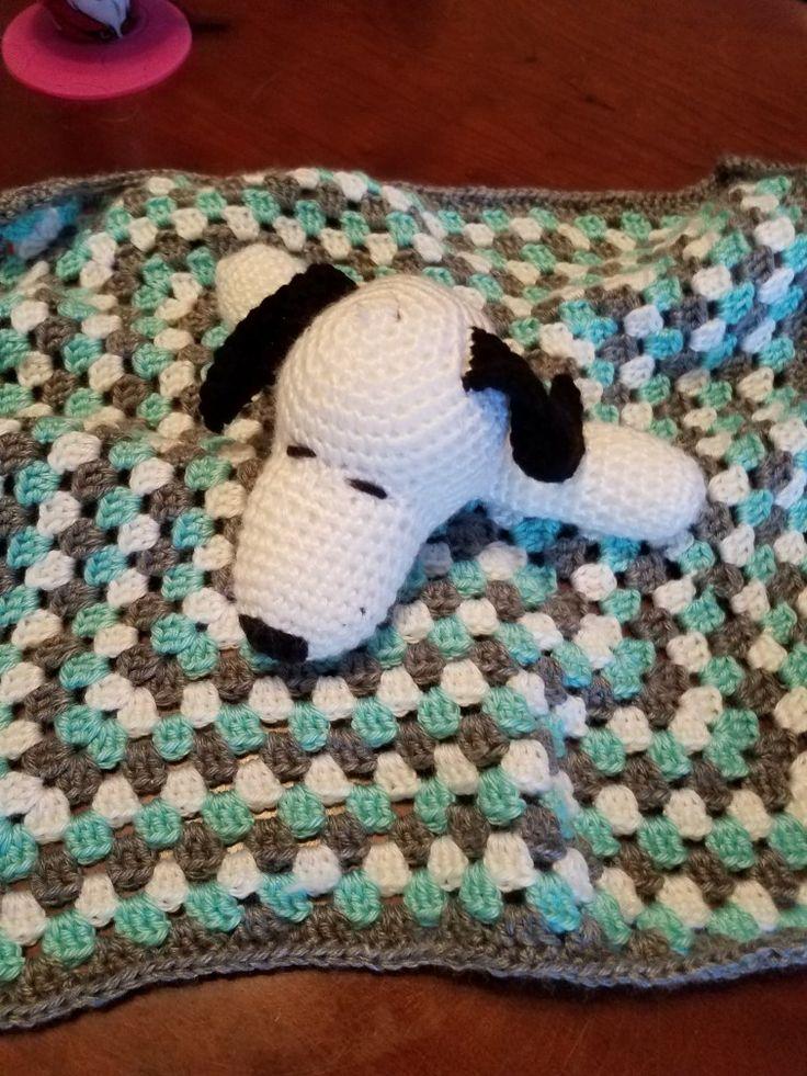 28 best crochet images on Pinterest   Punto de crochet, Patrones de ...