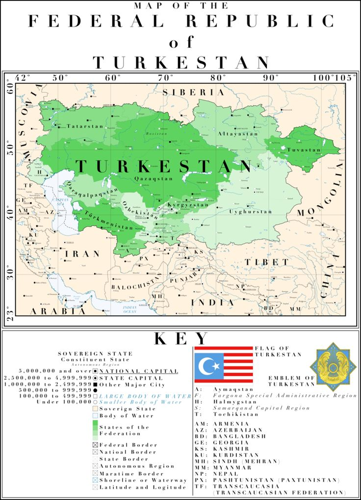 A map showing part of the Middle East roughly 20 years after an alternate (and harsher) parition of the Ottoman Empire at the end of World War I. Rather than just Britain and France grabbing territ...
