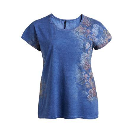Sininen XLNT Toppi, Single jersey, , ,29,95€