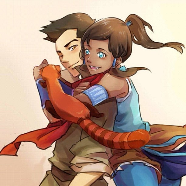 Pin by Elizabeth S. on Avatar Shipping Makorra (With