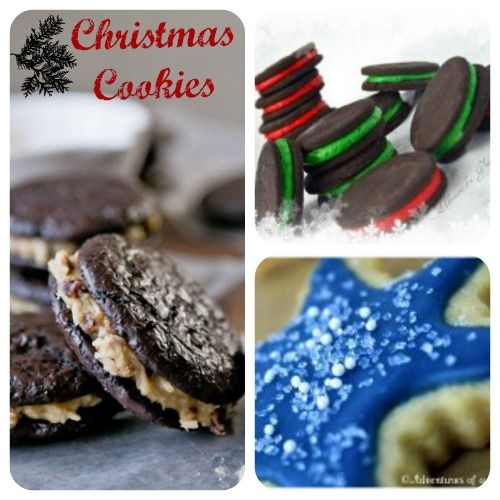 Got a Christmas cookie swap coming up? Bake up a batch of one of these gluten free Christmas cookie recipes! They make for some of the best Christmas desserts.