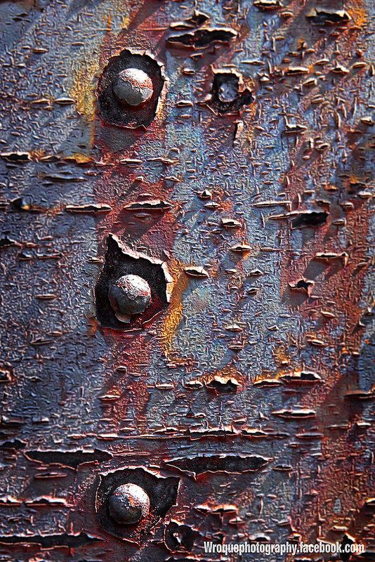 Bill Roque | por Rust-Art-Group