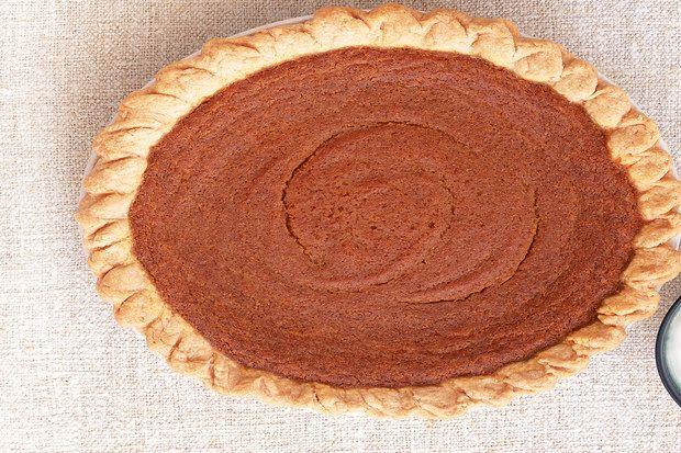 Pumpkin Mascarpone Pie | Recipe | Mascarpone, Pies and Pumpkins