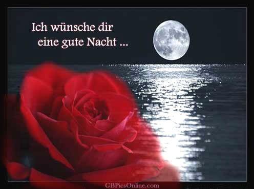 Gute Nacht GB Pics