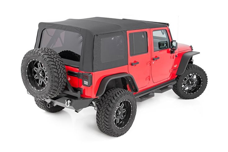 Awesome 2010 Jeep Wrangler Soft Top #Jeep http://ift.tt/2mxQgiL