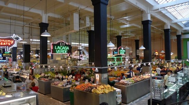 #angeles #central #coming #market #first #vegan