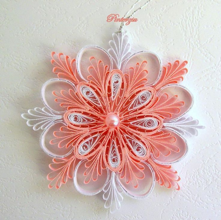 25 best ideas about quilling designs on pinterest paper for Big quilling designs