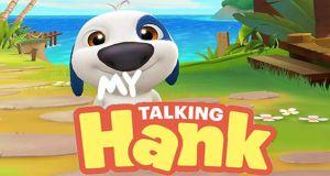 Die neue version von (Download My Talking Hank v1.2.1.950 Mod Apk) ist hier ! #Abenteuerspiele #Spiel #F4F