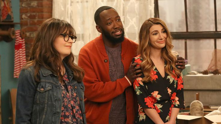Critic's Notebook: 'New Girl' Season 6 Finale Should End the Series This probably won't be the end of Nick and Jess and the 'New Girl' gang but perhaps it should be.  read more