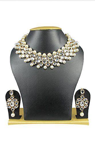 Indian Bollywood Bridal Gold Plated Wedding Wear Necklace... https://www.amazon.com/dp/B01MZCQ4BB/ref=cm_sw_r_pi_dp_x_ecEHybWT8Y5MH