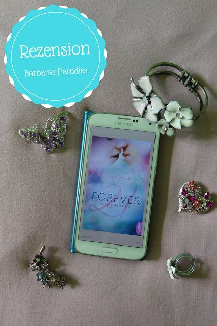Barbaras Paradies: Buchrezension #115 Forever 21: Zwischen uns die Zeit von Lilly Crow Eine etwas andere Zeitreise findet ihr in diesem Buch! Die Rezension gibt's auf meinem Blog! Tolles Buch!