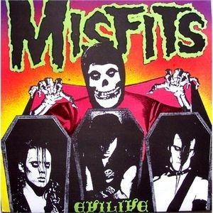 Misfits - Evilive - LP