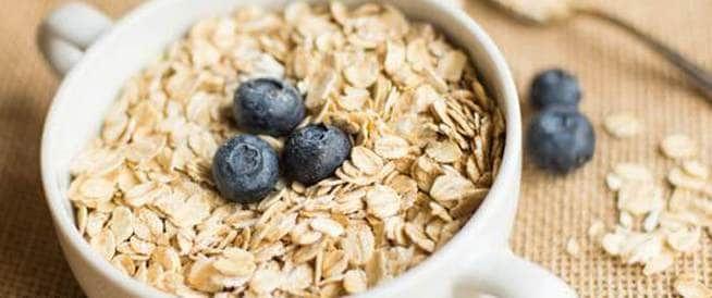 فوائد الشوفان للحامل في الشهور الأولى Food Oatmeal Breakfast