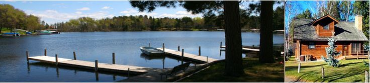 Minnesota Family Lake Resort - Cabin Rentals - Whitefish Lake Vacations - Crosslake MN