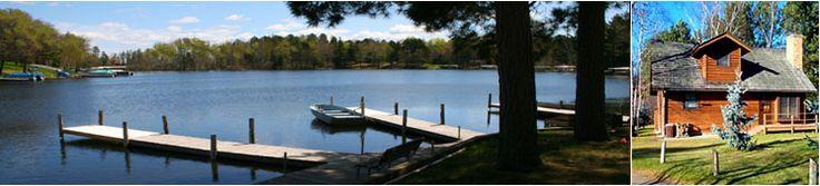 Minnesota Family Lake Resort - Cabin Rentals - Whitefish Lake Vacations - Crosslake MN