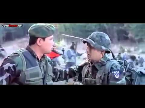 Best Romance Comedy Movie Korean - Army of Heaven 하늘의 군대 2005 Full HD