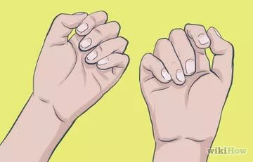 How to Stop Your Cuticle Skin from Peeling: 15 Steps