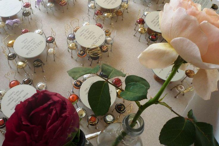 Tableau Matrimonio Tema Diamanti : Migliori immagini matrimonio tema vino su pinterest
