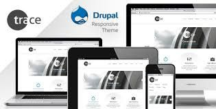 Themes match your search  Themes allow you to change the look and feel of your Drupal site. You can use themes contributed by others or create your own to share with the community.