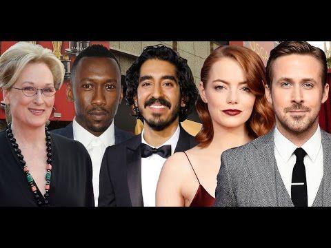 Oscars 2017 nominations | Oscars 2017 winner list | Oscars live streame uk