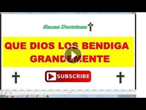 Versículos de la Biblia sobre el Alma - Vídeo