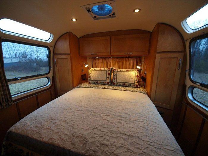 2009 Airstream - Frere