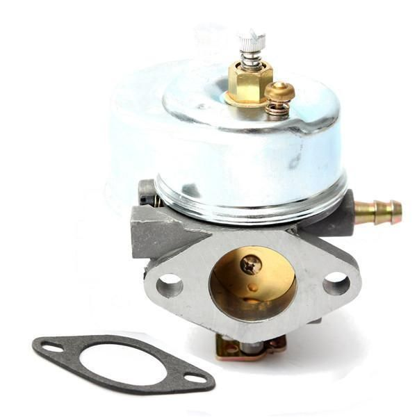 Carburetor Carb for Tecumseh 632370A 632370 Fits HM100 HMSK100 HMSK90 748347710106   eBay