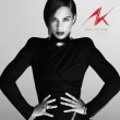 "Alicia Keys returns in November with ""Girl On Fire"" 
