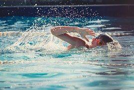Swimming, Child, Kid, Water, Summer