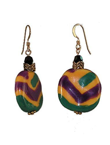 33 best Kazuri Ceramic Bead Earrings images on Pinterest ...